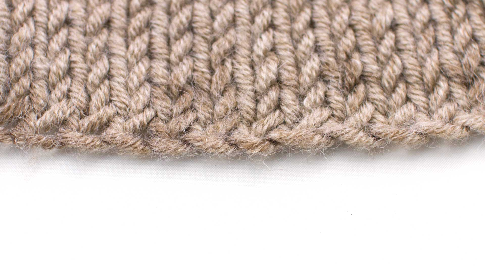 Garter Slip Stitch :: Knitting Stitch :: New Stitch A Day