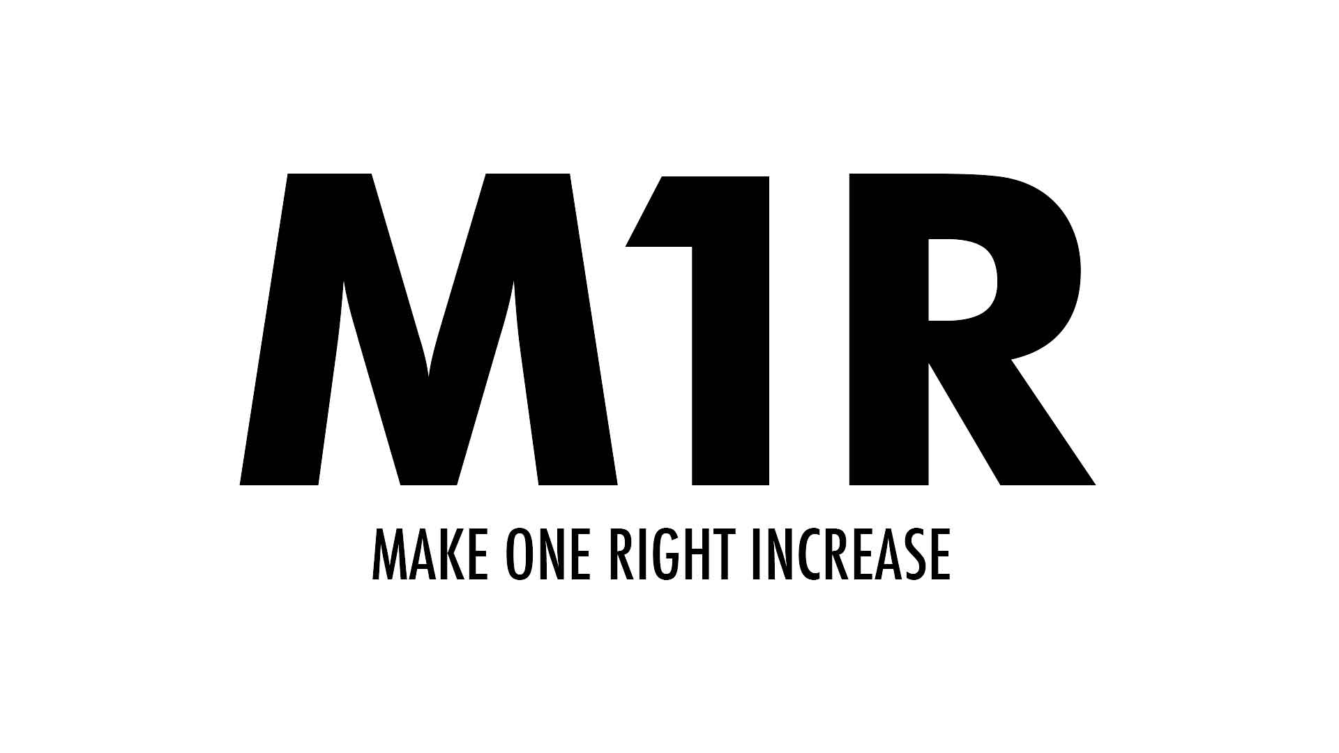 M1R-Featured